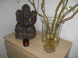 Burma ist Buddhas liebstes Kind